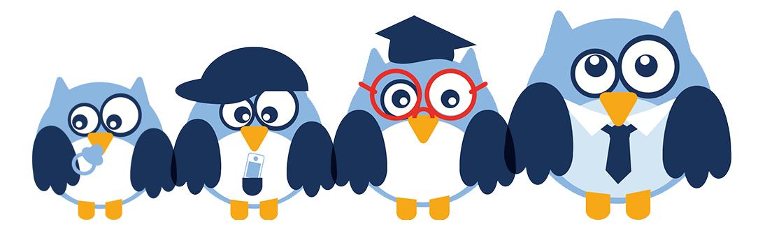 Succy offre son expertise aux élèves avec Succy 4students et aux entreprises avec Succy 4business.