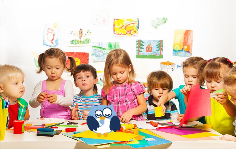 Succy accompagne les élèves dans des activités éducatives concrètes et motivantes.