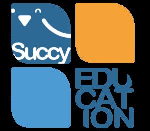 Succy - soutien scolaire, ateliers formatifs et activités éducatives !